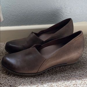 Dansko Liliana Brown 42